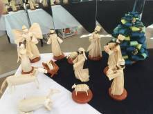 """Concluye Dirección de Turismo de Mineral de la Reforma Curso de """"Elaboración de figuras de hoja de maíz""""4"""