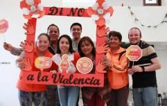 Conmemora IMM con encuentro deportivo Día Internacional de la Erradicación de la Violencia Contra las Mujeres y las Niñas en Mineral de la Reforma1