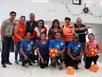 Conmemora IMM con encuentro deportivo Día Internacional de la Erradicación de la Violencia Contra las Mujeres y las Niñas en Mineral de la Reforma2