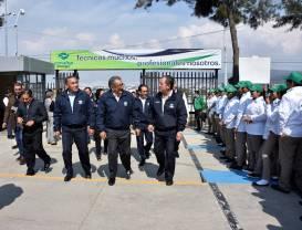 Contribuye CONALEP Hidalgo al bienestar colectivo con actividades sociales1