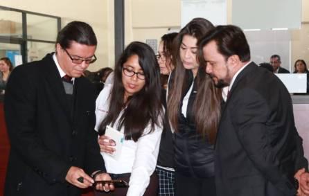 Convenio de colaboración fortalece vinculación de jóvenes 3