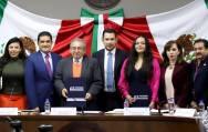 El de Hidalgo, un gobierno transparente y cercano a la gente1