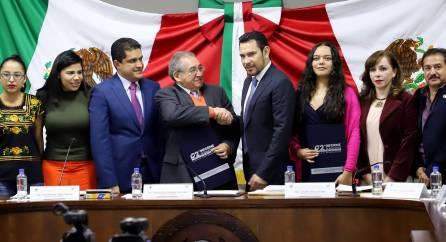 El de Hidalgo, un gobierno transparente y cercano a la gente5