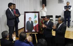 El INEA reconoce trayectoria de Natalio Daniel Cano en homenaje póstumo1