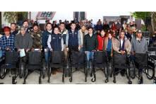 El trabajo mancomunado permite resultados para las familias de Hidalgo, Israel Félix Soto4