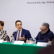 En unidad, Hidalgo trabaja para construir un presupuesto 2019 responsable2