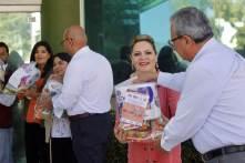 Envía UAEH más de 17 toneladas de apoyo a Sinaloa y Sonora