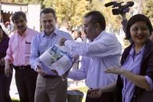 Envía UAEH más de 17 toneladas de apoyo a Sinaloa y Sonora2
