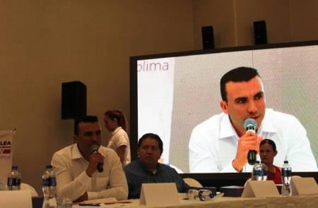 Es prototipo nacional el Sistema de Información Estadística y Geográfica de Radio y Televisión de Hidalgo 2