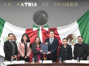 Falta presupuestal solo permite auditar 10 de 84 municipios, reconoce titular de la Secretaría de la Contraloría César Román Mora Velázquez