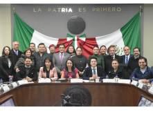 Falta presupuestal solo permite auditar 10 de 84 municipios, reconoce titular de la Secretaría de la Contraloría César Román Mora Velázquez4