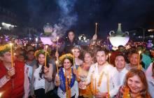 Gobernador Omar Fayad acude al tradicional encendido de velas al Ánima Sola5