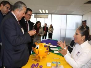 Gobierno de Hidalgo se suma a la causa Teletón
