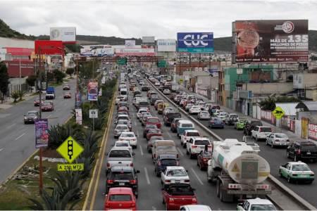 Gobierno del estado iniciará este lunes la construcción vial en bulevar Colosio