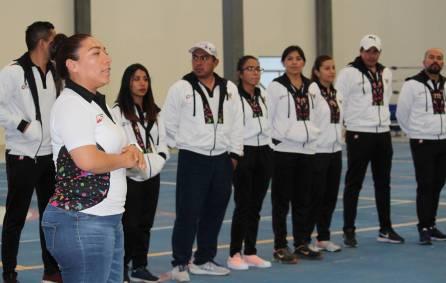 Gran avance en las giras municipales del equipo multidisciplinario del CEAR1