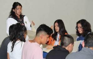 Gran avance en las giras municipales del equipo multidisciplinario del CEAR4