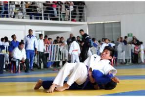 """Hidalgo cosecha 48 medallas en el Nacional de Judo""""Adolfo Sosa"""""""