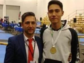 Hidalgo logra cuatro medallas en nacional de TKD