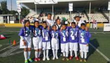 Hidalgo se presenta Nacional Escolar de Tochito Bandera
