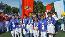 Hidalgo se presenta Nacional Escolar de Tochito Bandera2