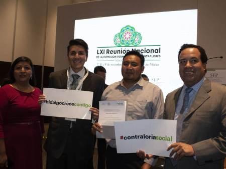 Huichapan ganador de mención honorífica en Premio Nacional de Contraloría Social.jpg