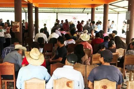 IEEH participa en Diálogos y aportes para la construcción de la agenda indígena2