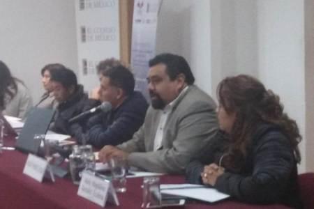 IEEH presenta caso de candidaturas indígenas como primer precedente nacional en la materia