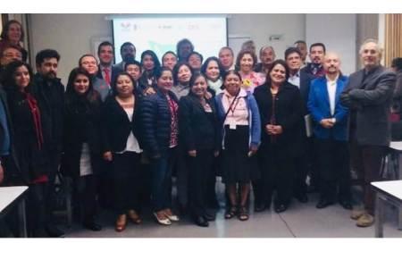 IEEH presenta caso de candidaturas indígenas como primer precedente nacional en la materia2