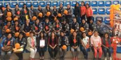 IMM lleva conferencia a mujeres trabajadoras de Dirección de Servicios Municipales de Mineral de la Reforma 5