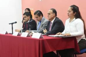 Impulsar la Salud, Cultura, Ciencia, Tecnología y el Turismo, coinciden presidentes de comisiones legislativas