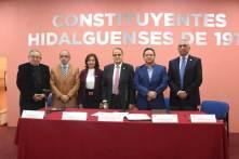 Impulsar la Salud, Cultura, Ciencia, Tecnología y el Turismo, coinciden presidentes de comisiones legislativas4