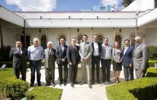 Impulsará UAEH producción de aguacate en Hidalgo6