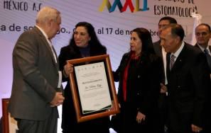 Inaugura titular de Sistema DIF Hidalgo Congreso Estatal de Pediatría2