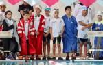 Inauguran la décima Copa Hidalguense de Natación20185