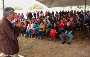 Inauguran nueva lechería en Rancho Don Antonio Quinta Sección4