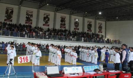 "Inauguran Torneo Nacional de Judo ""Adolfo Sosa""2"