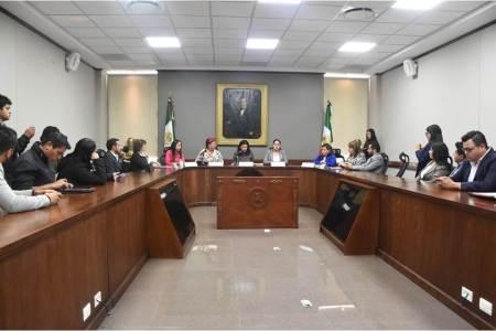 Instalan el Congreso del Estado la Comisión de Igualdad de Género2