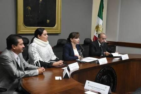 Instalan las comisiones de Protección Civil y de Asuntos Metropolitanos2