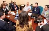 Israel Félix Soto presentó el proyecto Sincrotrón Mexicano ante el Congreso Federal4