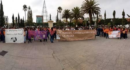 """ITSOEH realiza """"caminata por la eliminación de la violencia contra las mujeres"""".jpg"""