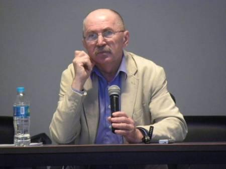 Jacques Galinier impartirá la conferencia 1