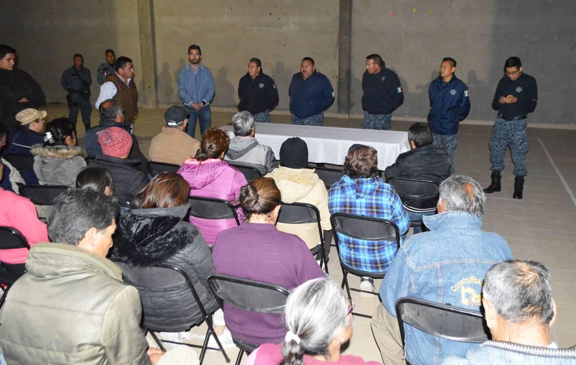 Mantiene Policía Estatal acercamiento en localidades de Mineral de la Reforma2.jpg