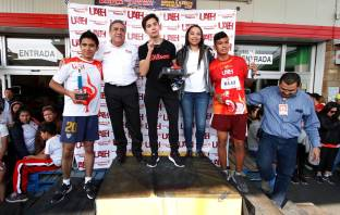 Más de mil en carrera atlética de Escuela Superior de Tizayuca4