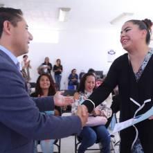 Mineral de la Reforma promueve el emprendedurismo a través de sus CDC´s 1