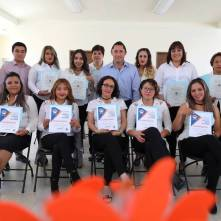 Mineral de la Reforma promueve el emprendedurismo a través de sus CDC´s 3