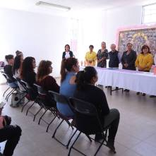 Mineral de la Reforma promueve el emprendedurismo a través de sus CDC´s 4