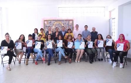 Mineral de la Reforma promueve el emprendedurismo a través de sus CDC´s 5