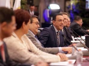 Omar Fayad presenta agenda de desarrollo económico de los estados para el nuevo gobierno federal2