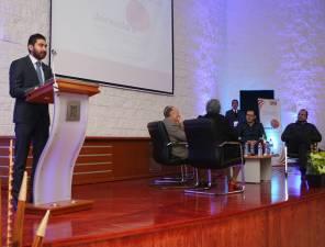Organizan alumnos de maestría jornada empresarial en UAEH4