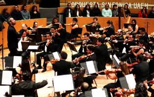 Orquesta Sinfónica de UAEH rinde homenaje a Tchaikovsky5